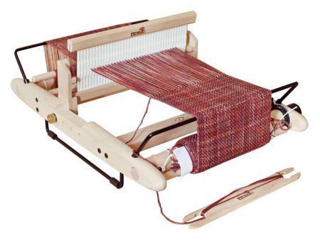 Rigid heddle loom Presto