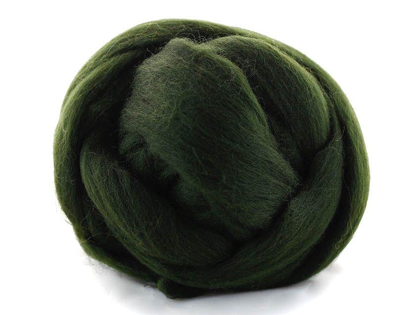 Felt No 28 βαθύ πράσινο