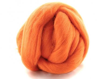 Felt No 10 πορτοκαλί