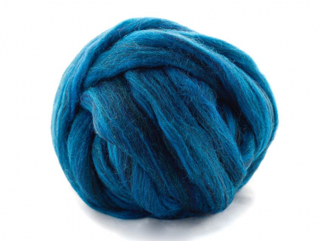 Felt No 601 deep blue sea