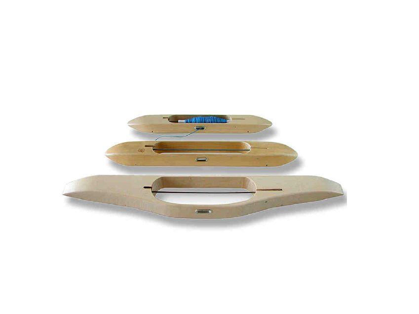 Σαΐτες «βάρκα» με ροδάκια